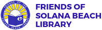 The Friends of Solana Beach Library